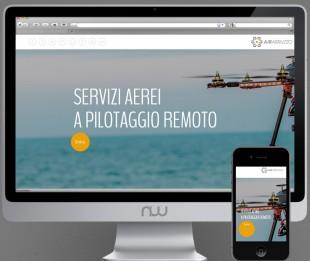 Air Abruzzo-Servizi con Droni